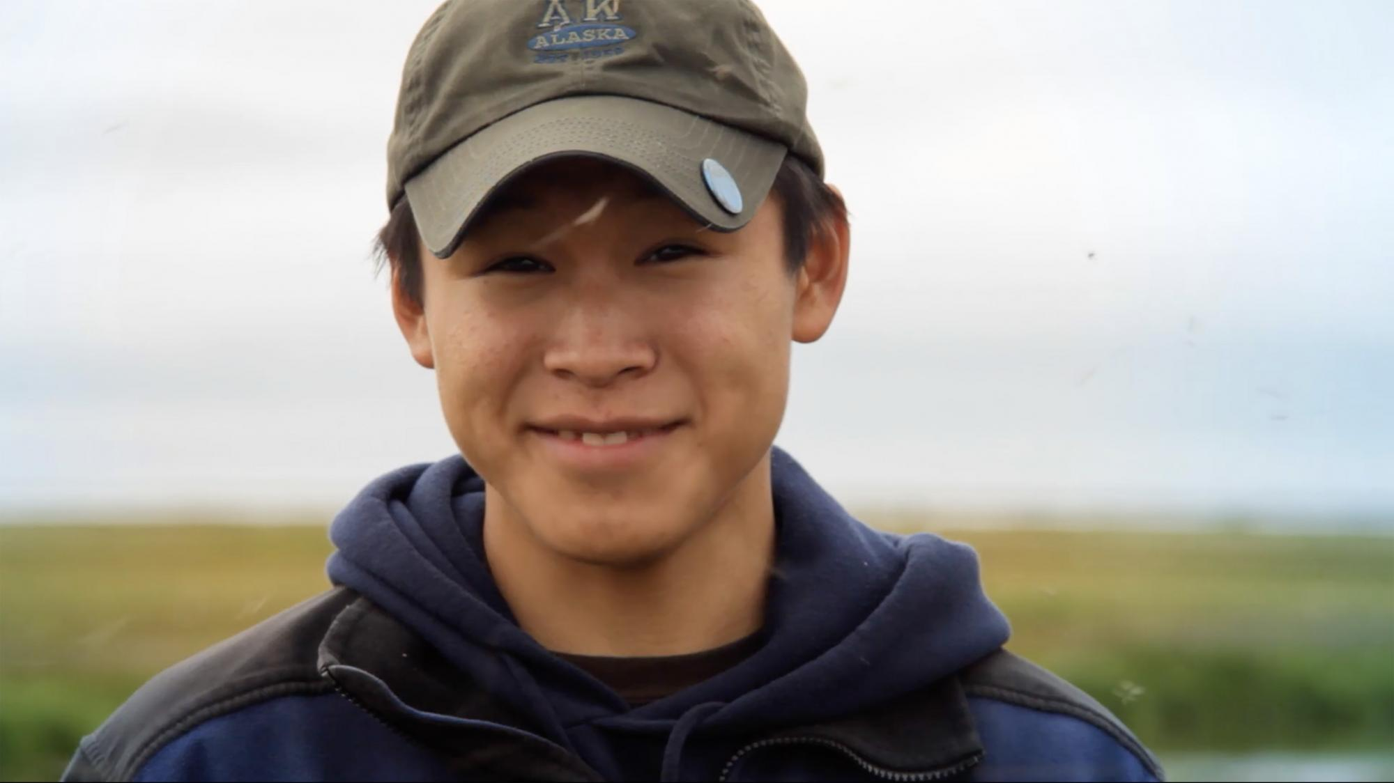 Stories of TRUST: Calling for Climate Recovery: TRUST Alaska