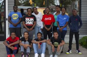 Documentary History Project for Youth – Premiere !!!
