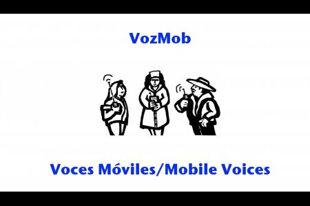 VozMob (Voces Móviles/Mobile Voices)