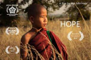Hope directed by Min Min Hein